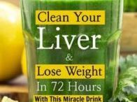 Clean liver