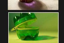 Crafts / by Anna Hendricks Buboltz