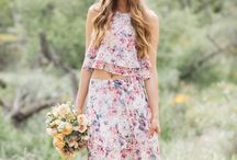 GWS x SHOW ME YOUR MUMU / Looking for bridesmaid dress ideas and inspiration.....look no further, our lovely collection is THE perfect place to start your shopping!