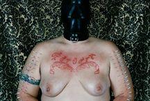 BDSM/ piercing