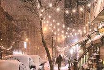 Winter's tale..