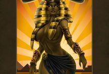 >> Ancient Egipt