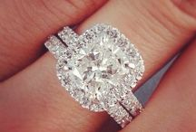 Holy Gorgeous Engagement Rings! / by Audra Kurtz