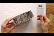 Constanzes-Stempelwelt Video Tutorial