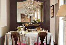 Home Design-Dining