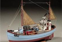 Model Boats / We love mdel boats. Check out our wide selection here.