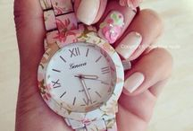 Nails beauty / Unghii