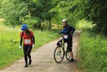 Rajd Krutyni za nami! Znamy najlepszych KrajoZnawców Mazur! / Ekstremalną przygodę na Mazurach przeżyło 26 dwuosobowych drużyn, które wzięły udział w II edycji Rajdu Krutyni w Sorkwitach. Podczas dwóch dni intensywnych zmagań rowerem, kajakiem i pieszo uczestnicy mieli do pokonania od 78 do 148 km.