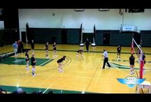 Volleyball / by Lacey Heppner