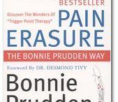 Bonnie Prudden Books / Books by Bonnie Prudden