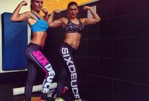 Six Deuce Fitness Series / Customer Images - Fitness Series