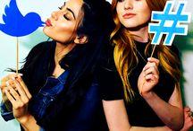 Clary & Izzy