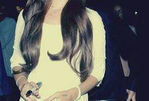 Lana del Rey ciuchy i styl