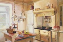 Kitchen Love / by Raina Black