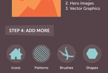 Web Graphics & Images Infographics
