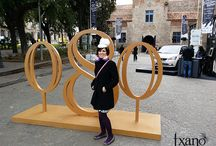 080 Barcelona Fashion / http://txano.es/2015/02/080-barcelona-fashion-un-sueno/