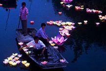 Yangtze / The Yellow River