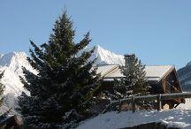 Holiday chalet in Saint-Bon-Tarentaise