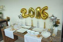 festa de final de ano