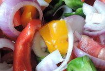 Verdure varie cotte