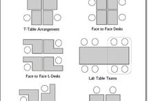 Classroom Seating & Group Learning Ideas