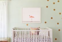 baby Room / by Melissa Leavitt
