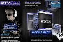 Beat Thang Virtual Software / Beat tahng virtual download, beat thang virtual solo, beat thang virtual PRO. Beat Thang Virtual Solo (BTV Solo) Review. Beat thang virtualThe days of paying $2000 – $4000 on a quality beat machine are over. You'll be surprised at what you get with the new Beat Thang Virtual and what it can do for you. The Beat Thang Virtual Beat Production Software is unique in many ways but made to be very simple for you to understand. When it comes to hip-hop beat production, the Beat Thang beat machine softw