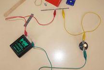 Électricité projet