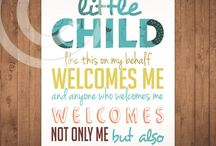 SWC Kids / by Brandy McDaniel