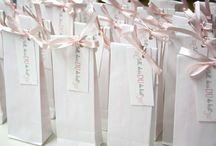 Kommunion / Alles was für eine Feier gestaltet werden kann: Einladung, Gastgeschenk, Tischkarten, Dankeskarte,...
