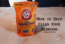 Clean - Bedroom