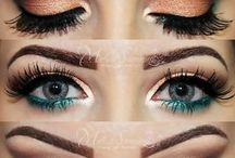 Looks - Makeup