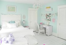 Mint Bedroom / Mint Bedrooms