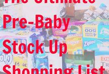 Who's having a baby? / Great ideas for parents and new babies
