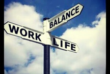 Balancing..it all..work..life and family