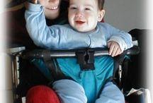 Parents with Disabilities Raising Children