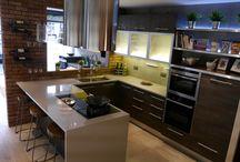 Designed by Balau Kitchens / Latest kitchen designs