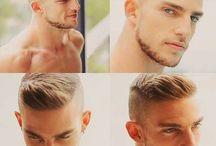 Male hairfashion
