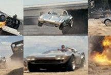 Fast Five Movie Car Built By Mongoose Motorsports LLC