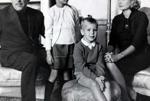 HRH Monaco Royal Family / by Julie Alexander