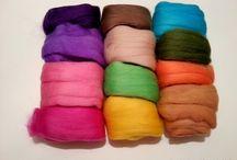 Roving Wool
