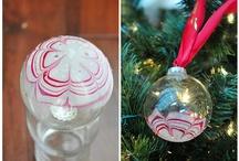 Ornaments / by Shirley Bennett