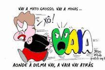 #SOSBrasil / BRAZIL NO CORRUPT