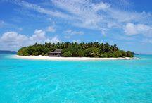 Tonga / by VixView