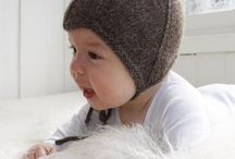 шапки для младенца