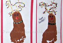 Party: Reindeer Theme