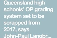 Queensland education