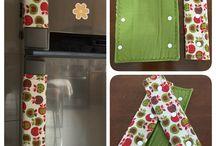 Protetor de puxador de geladeira