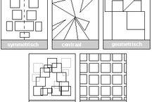 Compositie / De wijze waarop elementen in een beeldvlak zijn georganiseerd.