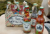 Fathers Day / by Amber Esquibel